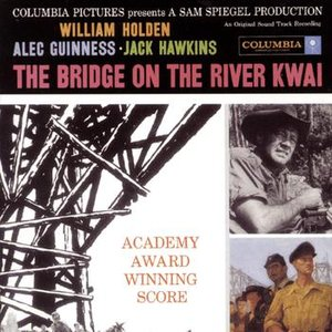 Image pour 'The Bridge On The River Kwai (Soundtrack)'
