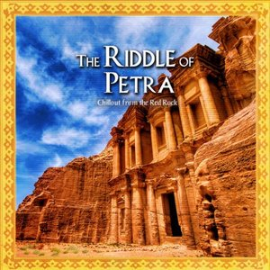 Image for 'The Riddle Of Petra'