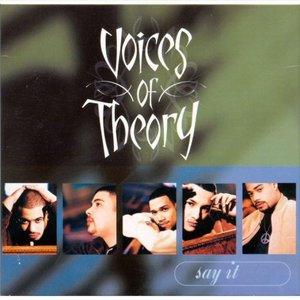 Imagen de 'Voices of Theory'
