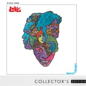 """""""Forever Changes: Alternate Mix and Outtakes""""的图片"""