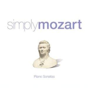 Imagem de 'Simply Mozart 3'