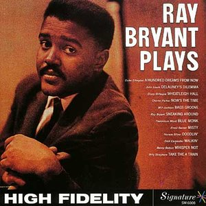 Image for 'Ray Bryant Plays'