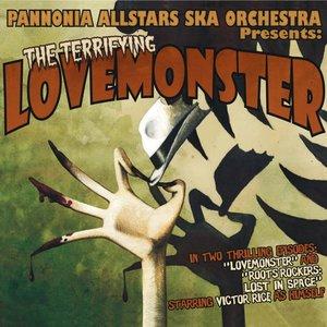 Image for 'Lovemonster'