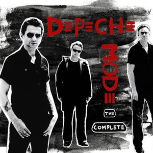 Image for 'The Complete Depeche Mode'