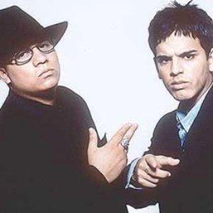 Image for 'Hector y Tito'