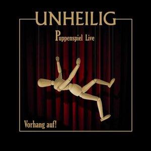 Image for 'Spiegelbild (Live Recording)'