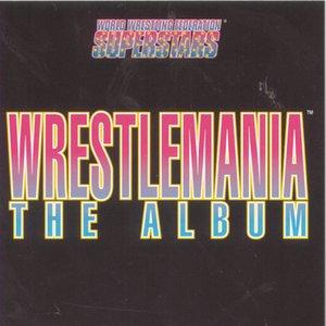 Bild för 'Wrestlemania - The Album'