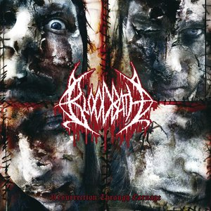 Image for 'Resurrection Through Carnage (re-issue)'