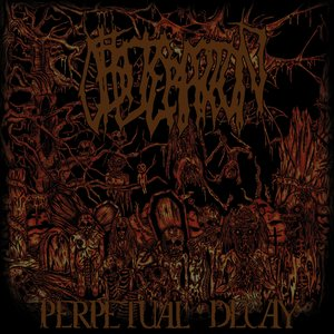 Image for 'Perpetual Decay'
