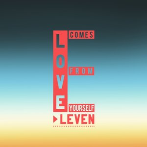 Bild für 'Love Comes from Yourself'