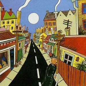 Image for 'Brood (bonus disc: The Quiet Bits)'