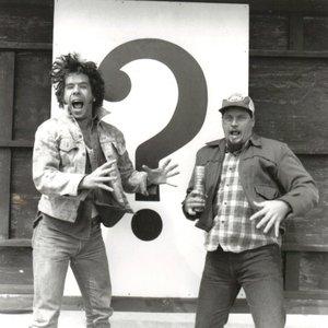 Image for 'Mojo Nixon & Skid Roper'