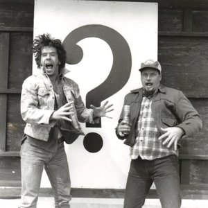 Bild für 'Mojo Nixon & Skid Roper'