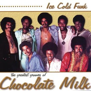 Image for 'Ice Cold Funk: The Greatest Grooves Of Chocolate Milk'