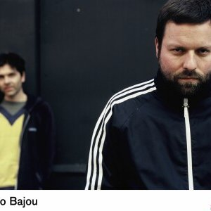 Imagem de 'Boozoo Bajou'