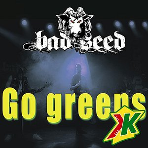 Image for 'Go Greens'