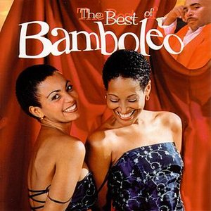 Image pour 'The Best of Bamboleo'