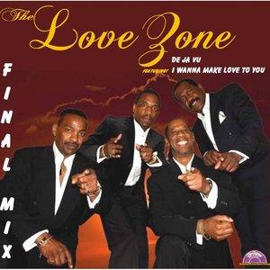 "Image for 'Album Title "" The Love Zone ""'"