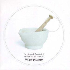 Imagen de 'The Ambient Cookbook II'