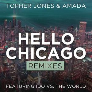 Image for 'Hello Chicago (Those Usual Suspects Remix)'