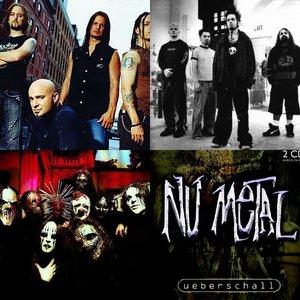 Image for 'Disturbed, Static X, Slipknot'