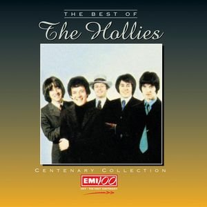 Image pour 'The Best Of The Hollies'