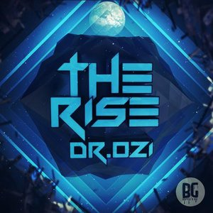 Immagine per 'The Rise - EP'