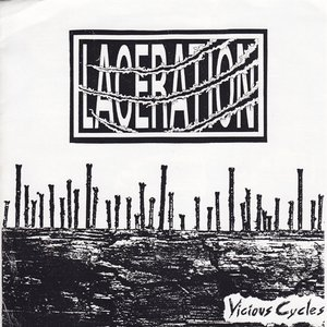 Image for 'Laceration'