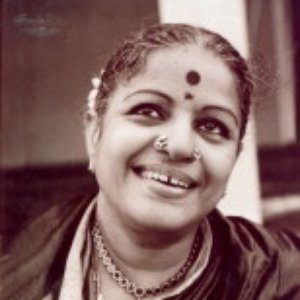 Bild för 'M.S. Subbulakshmi'