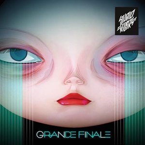 Image for 'Grande Finale'