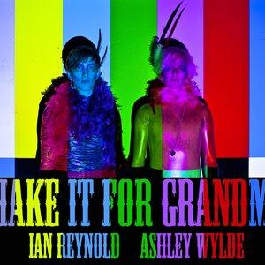 Image for 'Shake It for Grandma'