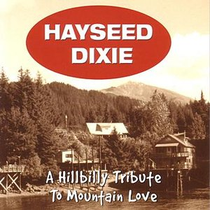 Image pour 'A Hillbilly Tribute to Mountain Love'