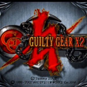 Image for 'Guilty Gear X2'