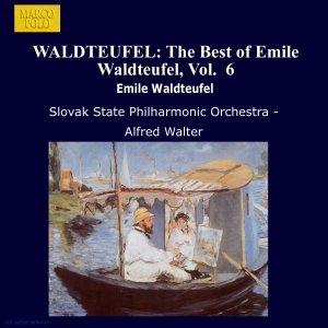 Image for 'Bella, Polka-mazurka, Op. 113'