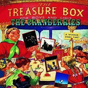 Bild für 'Treasure Box: The Complete Sessions, 1991-1999'