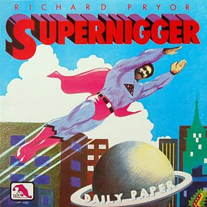 Image for 'SuperNigger'