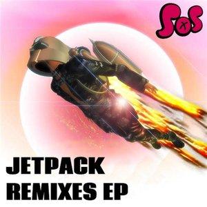 Image pour 'Jetpack Remixes EP'
