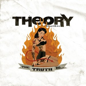 Image for 'The Truth Is... (Special Edition)'