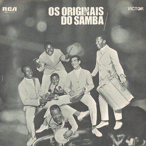 Bild für 'Os Originais Do Samba'
