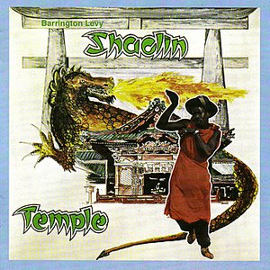 Image for 'Shaolin Temple'