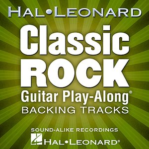 Image for 'Classic Rock Guitar Play-Along Backing Tracks'