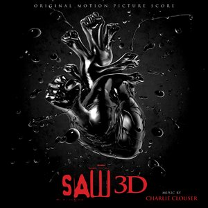 Image for 'Saw 3D'
