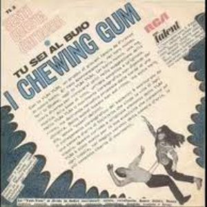 Image for 'I Chewing Gum'