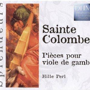 Imagem de 'Sainte Colombe: Pièces Pour Viole De Gambe'