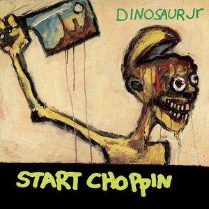 Image for 'Start Choppin'