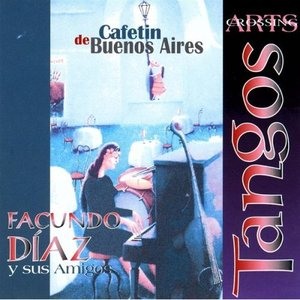 Image for 'Cafetin De Buenos Aires'