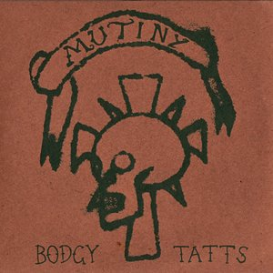 Image for 'Bodgy Tatts'