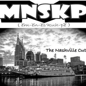 Image for 'The Nashville Cuts'
