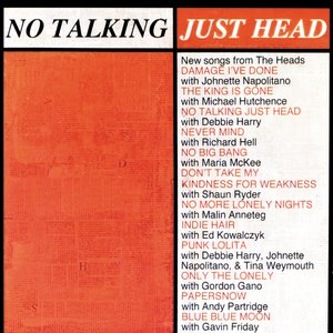 Image for 'No Talking Just Head'