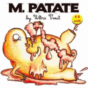 Image for 'M. Patate'